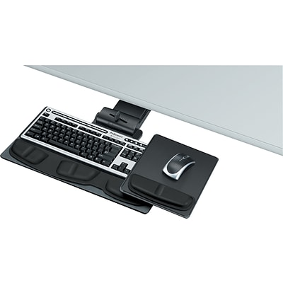 Fellowes® Professional Series™ Executive Keyboard Tray