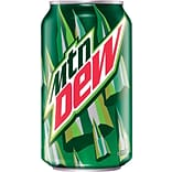 Mountain Dew® 24-Count Cans