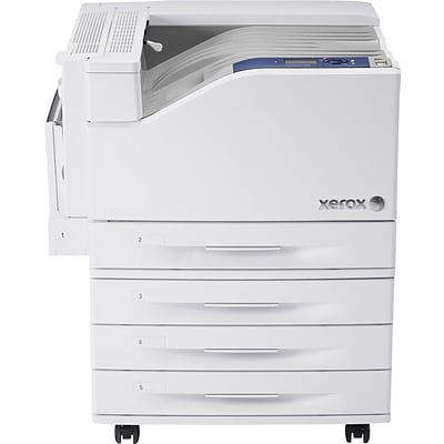 Xerox® Phaser™ 7500DX Wide/Large Format Color Laser Printer