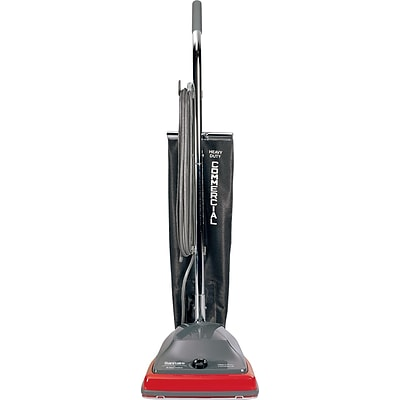 Sanitaire® by Electrolux SC679J Lightweight Commercial Upright Vacuum