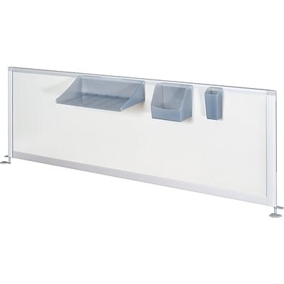 Balt iFlex Privacy Panel, Magnetic Porcelain, 17 x 48