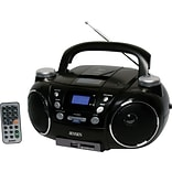 Jensen® CD-750 AM/FM Stereo CD Player