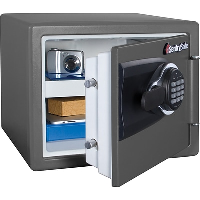 Sentry® Safe .8 Cu Ft. Fire/Water Electronic Security Safe