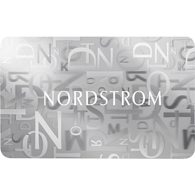 Nordstrom Gift Card  $200