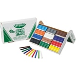 Crayola® Color Sticks; 120/Box