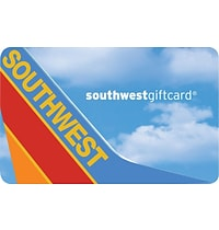 Travel & Leisure Gift Cards