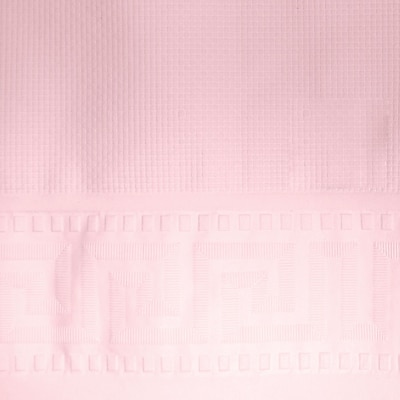 Hoffmaster Poly Tablecover, Pink