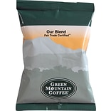 Green Mountain Our Blend Coffee 2.2oz. Packs