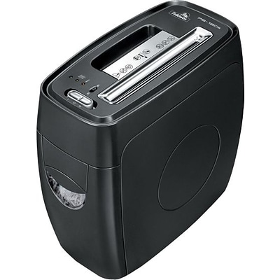 Fellowes PS-12CS 12-Sheet Cross-Cut Shredder