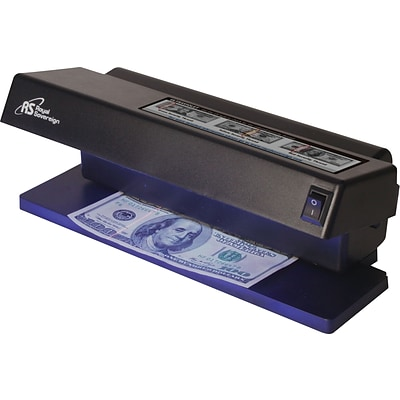 Royal Sovereign® Ultraviolet Counterfeit Detector