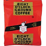 Eight OClock® Original Blend Ground Coffee, 1.5 oz, 42/CT