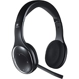 Logitech H800 Wireless Headset for PCs, Tablets and Smartphones (981-000337)