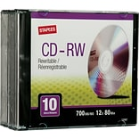 4.7GB DVD+R, 100/Pack
