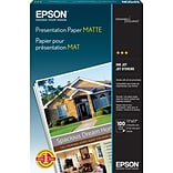 Epson 11x17 Photo-Quality Inkjet Paper