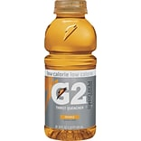 Orange Gatorade® G2®