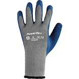 PowerFlex Size 10 Poly/Cotton Coated Gloves