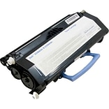 Dell PK492 Black Toner Cartridge (XN009); Use and Return