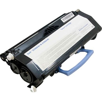 Dell PK492 Black Toner Cartridge (XN009), Use and Return