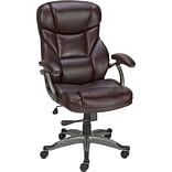Quill Brand® Osgood™ Managers High-Back Chair