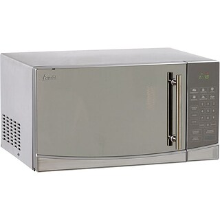 1.1 Cubic Ft. Stainless-Steel Microwave