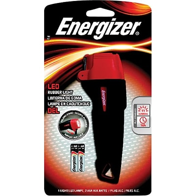 Energizer® Rubber LED Light, Small