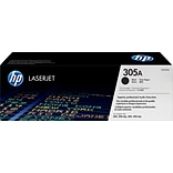 HP 305A (CE410A) Black Original LaserJet Toner Cartridge
