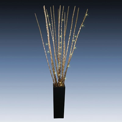 Laura Ashley® Lighted Willow Branch Arrangement #1