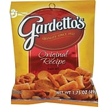 Gardettos® Snack Mix, Original, 1.75 oz. Bags, 60 Bags/Box