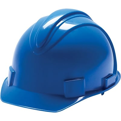 Jackson Safety® Huntsman® Charger Hard Hat; Blue
