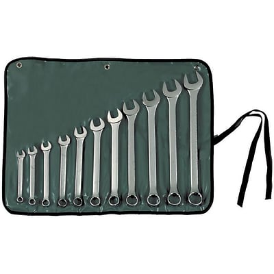 Stanley® Combination Wrench Sets, 11pc.