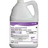 Diversey™ Oxivir® Five 16 Concentrated Disinfectant Cleaner, 1 Gallon, 4/Ct