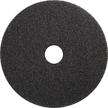 Brighton Professional™ High-Performance Floor Stripping Pads, 20, Black, 5/Ct.