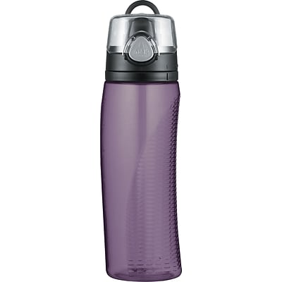 Intak by Thermos® Hydration Bottle, Purple, 24oz