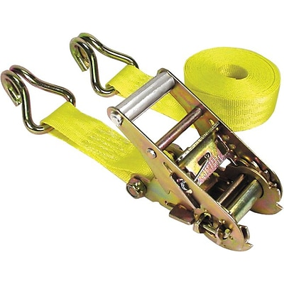Keeper® Ratchet Tie-Down Strap, 5000 lb. load capacity, 15