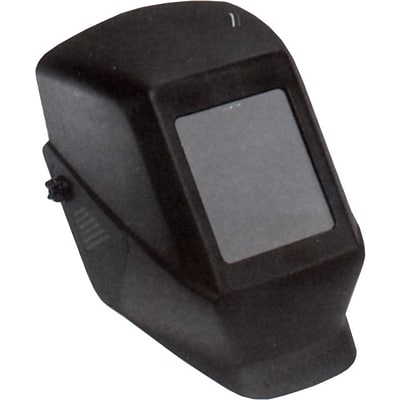 Jackson® Welding Helmets,  4 1/2 in (W) x 5 1/4 in (L) Window