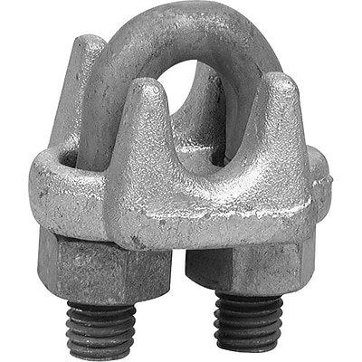 Campbell® Wire Rope Clip, 1000-G Series, 3/8