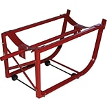 Milwaukee 4 Wheels Hand Trucks Drum Cradle