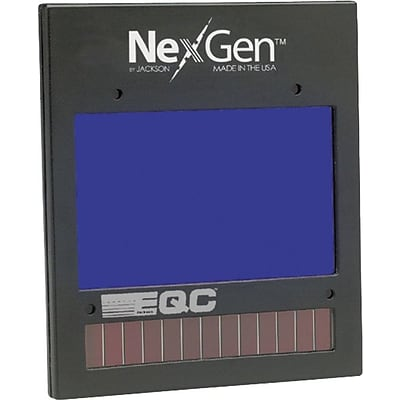 Jackson® Cartridge, W60 NEXGEN* Digital Auto-Darkening Filters