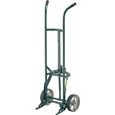 Harper™ Drum King Series 78 Hand Truck; 62 in (H) x 23 in (W), 1200 lbs.