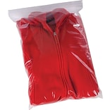 07 x 9, 2 mil, Reclosable Poly Bags, 1000/Case