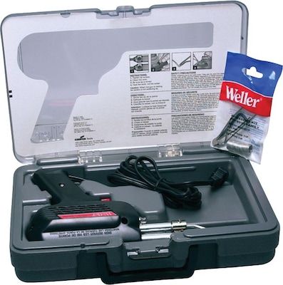 120V Professional Gun Kit
