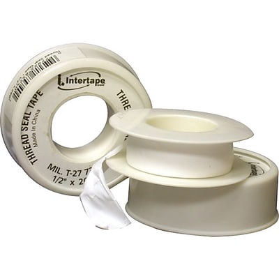 Intertape Polymer Group® Thread Seal Tape