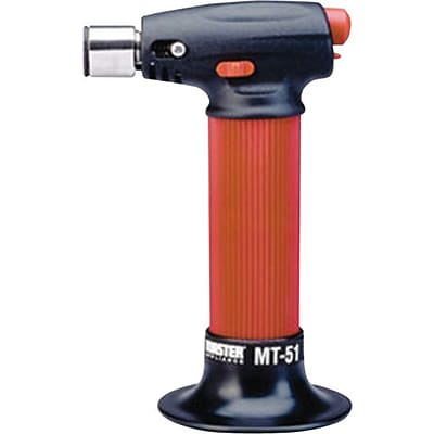 Master® Appliance Microtorch® Model MT-51, Butane-Powered, Adjustable, 3 inch
