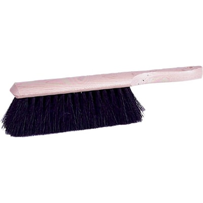 Weiler 804-44003 8 Counter Duster; Horsehair Bristle