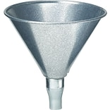 Plews™ 7 Funnel Filters, 1 qt, Galvanized Steel (570-75-001)