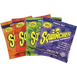Sqwincher 2.5gal Assorted Fast Packs