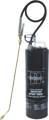 H.D. Hudson(r) Curing Compound Sprayer