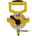 Empire® 100 Blade Reel Tape Measures