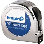 Empire® 16 Blade Level Measuring Tape