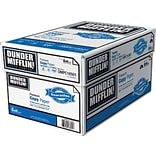 Dunder Mifflin Copy Paper, 8-1/2 x 11, 92 Bright, 20 LB, 8 Reams of 500 Sheets